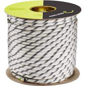 Edelrid Performance Static Corda 10,5mm x 100m, bianco
